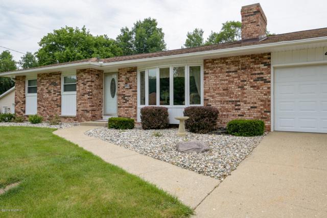 457 Arcadia Boulevard, Battle Creek, MI 49017 (MLS #19032926) :: Matt Mulder Home Selling Team