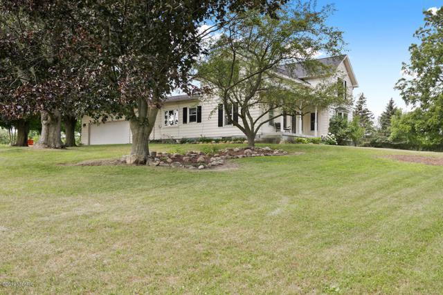 5265 Wing Avenue SE, Kentwood, MI 49512 (MLS #19033145) :: Deb Stevenson Group - Greenridge Realty