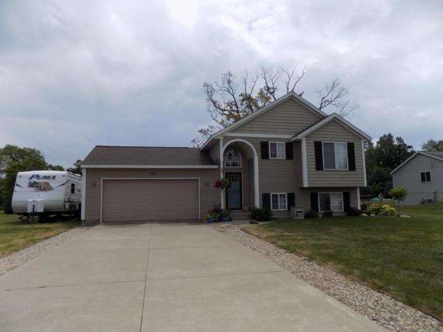 760 Harmony Place, Sparta, MI 49345 (MLS #19033151) :: Deb Stevenson Group - Greenridge Realty