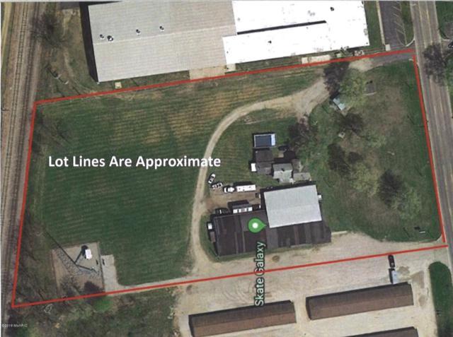 57550 N Main Street, Three Rivers, MI 49093 (MLS #19033335) :: Matt Mulder Home Selling Team