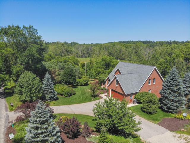 9649 2 Mile Road NE, Lowell, MI 49331 (MLS #19034599) :: JH Realty Partners
