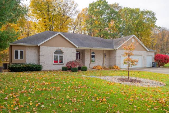 1036 Barton Street, Otsego, MI 49078 (MLS #19034980) :: Matt Mulder Home Selling Team