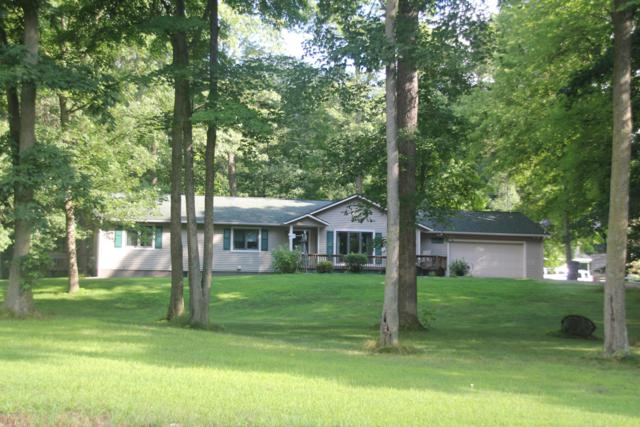 1892 Iroquois Trail, Hastings, MI 49058 (MLS #19035620) :: JH Realty Partners