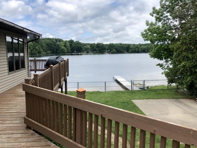 8548 Lyman Road, Kaleva, MI 49645 (MLS #19035888) :: JH Realty Partners