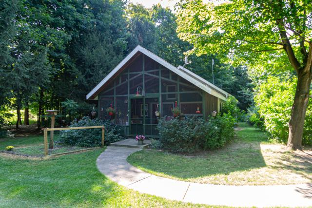 780 Riverside Drive, Constantine, MI 49042 (MLS #19036482) :: Deb Stevenson Group - Greenridge Realty