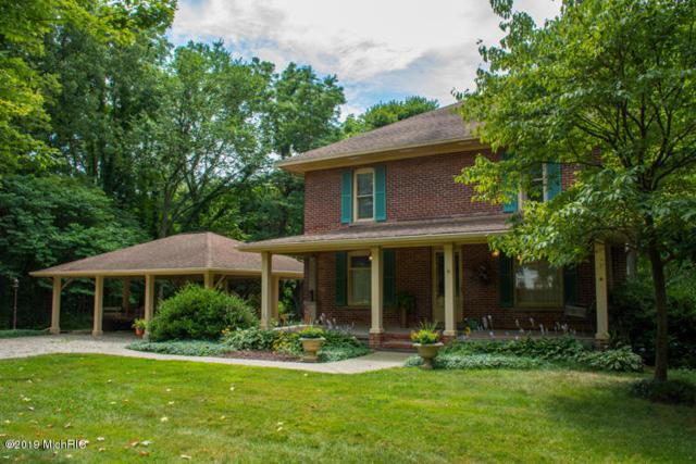 12583 Us 12, White Pigeon, MI 49099 (MLS #19037545) :: JH Realty Partners