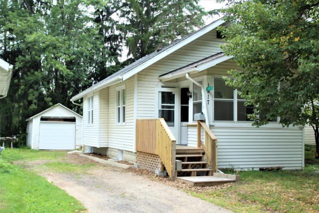 1517 Sunnyside Drive, Kalamazoo, MI 49048 (MLS #19038595) :: CENTURY 21 C. Howard