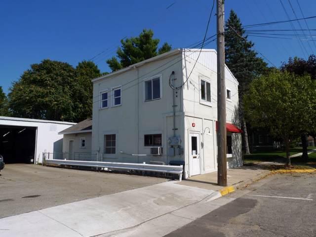 21 E Maple Street NE, Cedar Springs, MI 49319 (MLS #19038597) :: CENTURY 21 C. Howard