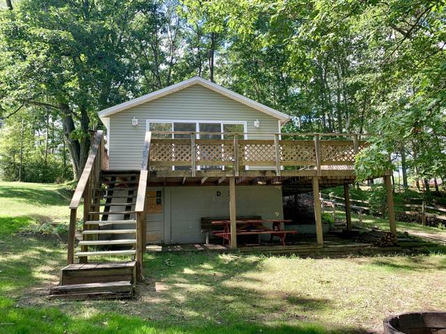 9046 Hillcrest Drive, Reed City, MI 49677 (MLS #19038623) :: CENTURY 21 C. Howard
