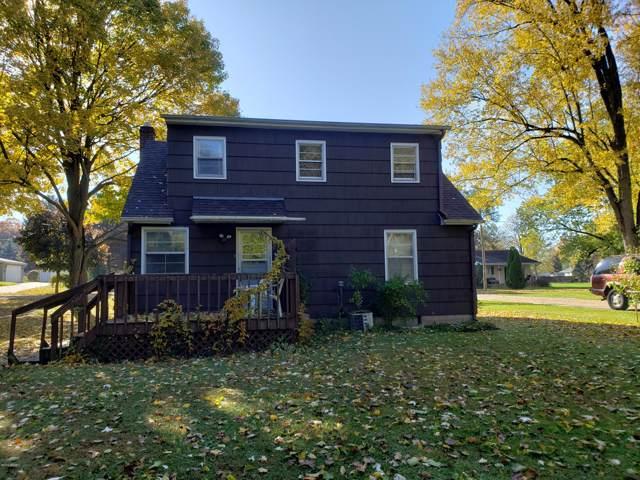 26932 Church Street, Edwardsburg, MI 49112 (MLS #19040876) :: Deb Stevenson Group - Greenridge Realty