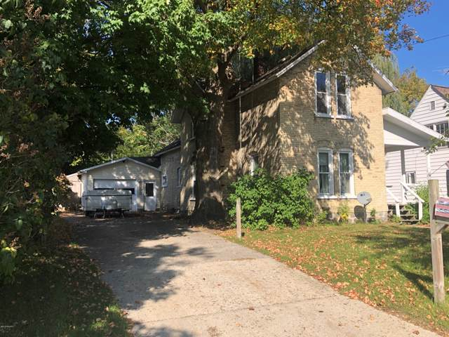10 E Main Street, Hart, MI 49420 (MLS #19042124) :: JH Realty Partners