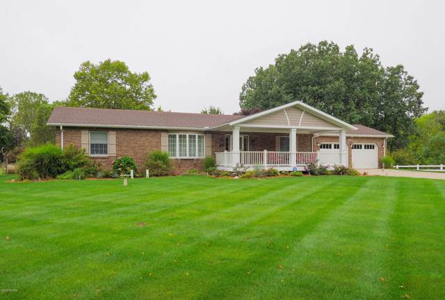 1332 Blue Star Highway, South Haven, MI 49090 (MLS #19043868) :: JH Realty Partners