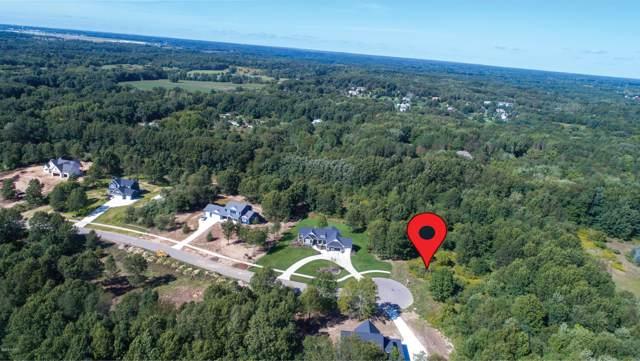 8121 Buttrick Ridge Trail SE, Alto, MI 49302 (MLS #19044177) :: JH Realty Partners