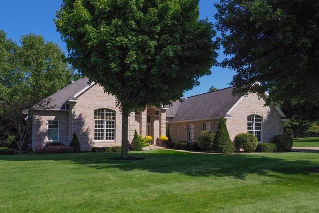 1128 Constitution Avenue, Sturgis, MI 49091 (MLS #19044526) :: Deb Stevenson Group - Greenridge Realty