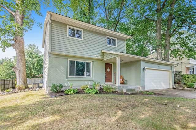 4813 Stony Creek Avenue NW, Comstock Park, MI 49321 (MLS #19044560) :: Deb Stevenson Group - Greenridge Realty