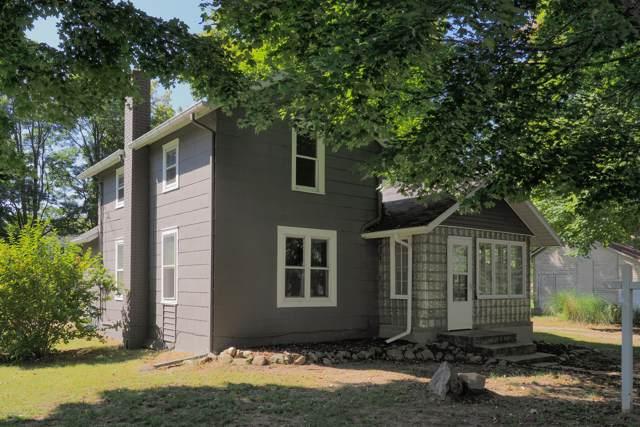 418 Romine Street, Colon, MI 49040 (MLS #19045160) :: Deb Stevenson Group - Greenridge Realty