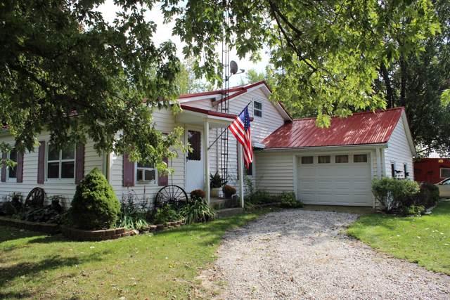 6311 Pleasant View Road, Waldron, MI 49288 (MLS #19045632) :: JH Realty Partners