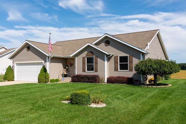 2427 Jeffery Lane, Niles, MI 49120 (MLS #19045700) :: Deb Stevenson Group - Greenridge Realty