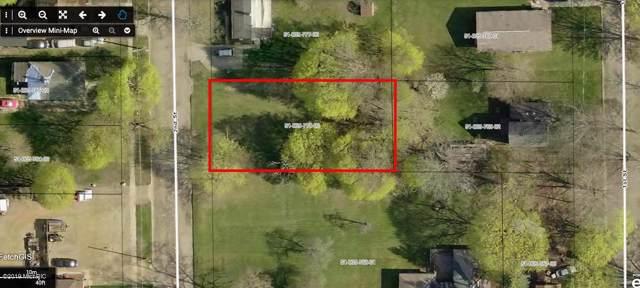 1206 Second Street, Albion, MI 49224 (MLS #19045772) :: Deb Stevenson Group - Greenridge Realty