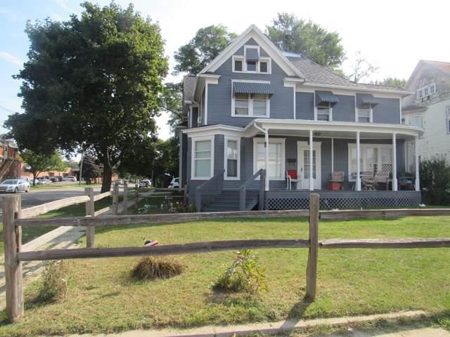 23 N 5th Street, Niles, MI 49120 (MLS #19046044) :: Deb Stevenson Group - Greenridge Realty