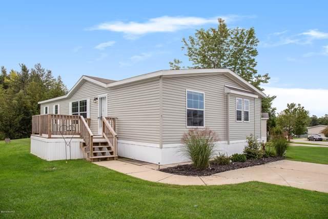 8000 Warren Woods Road #61, Three Oaks, MI 49128 (MLS #19046903) :: JH Realty Partners