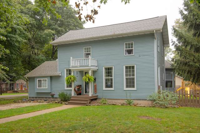 780 White Pigeon Street, Constantine, MI 49042 (MLS #19047180) :: JH Realty Partners
