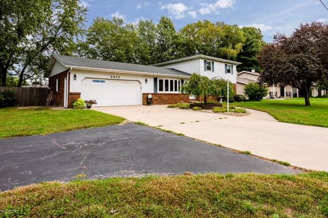 5955 Bonanza Drive, Stevensville, MI 49127 (MLS #19047439) :: CENTURY 21 C. Howard