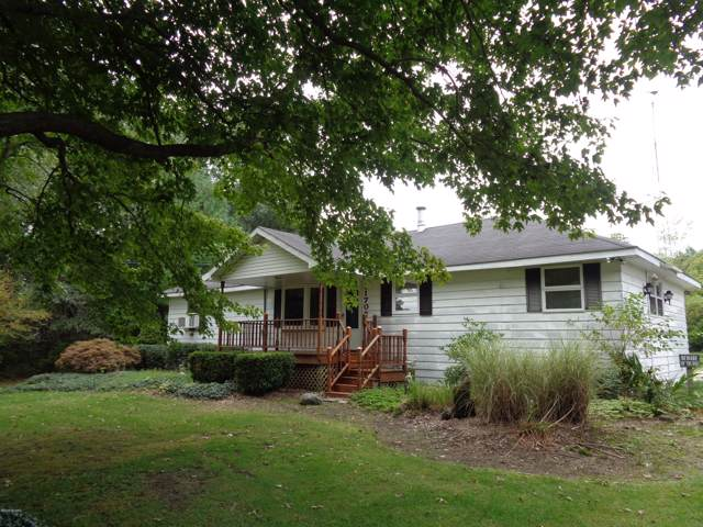 11702 Holden Road, Baroda, MI 49101 (MLS #19048011) :: JH Realty Partners