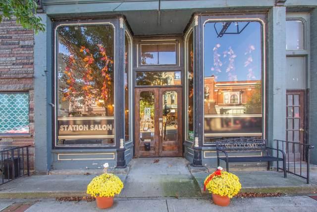 214 E Main Street, Lowell, MI 49331 (MLS #19048060) :: JH Realty Partners