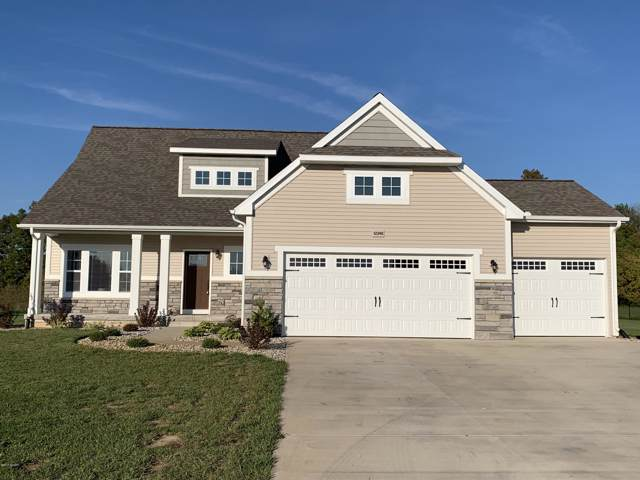 12240 White Cedar Drive, Cedar Springs, MI 49319 (MLS #19048084) :: JH Realty Partners