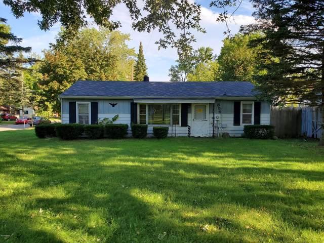 854 Upton Avenue, Springfield, MI 49037 (MLS #19048349) :: Matt Mulder Home Selling Team