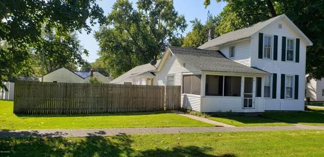 311 W Murray Avenue, White Pigeon, MI 49099 (MLS #19048388) :: JH Realty Partners