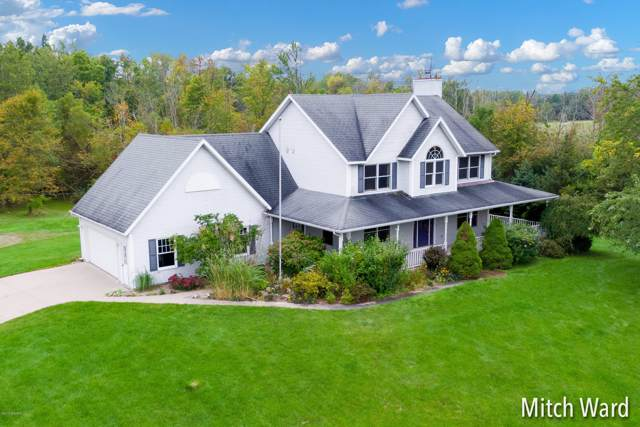 10097 Mariedale Drive SE, Caledonia, MI 49316 (MLS #19048486) :: JH Realty Partners