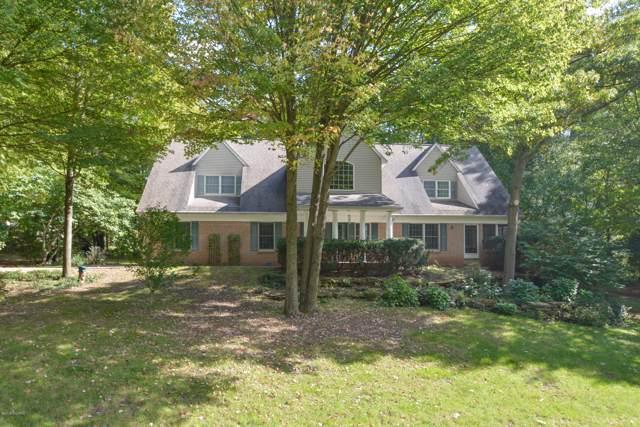 15664 Kesselwood Trail, Marshall, MI 49068 (MLS #19048769) :: Matt Mulder Home Selling Team
