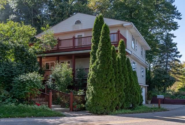 3146 Baseline Road, Gobles, MI 49055 (MLS #19049661) :: Deb Stevenson Group - Greenridge Realty