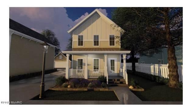 180 W Pitman Avenue, Battle Creek, MI 49017 (MLS #19049960) :: JH Realty Partners