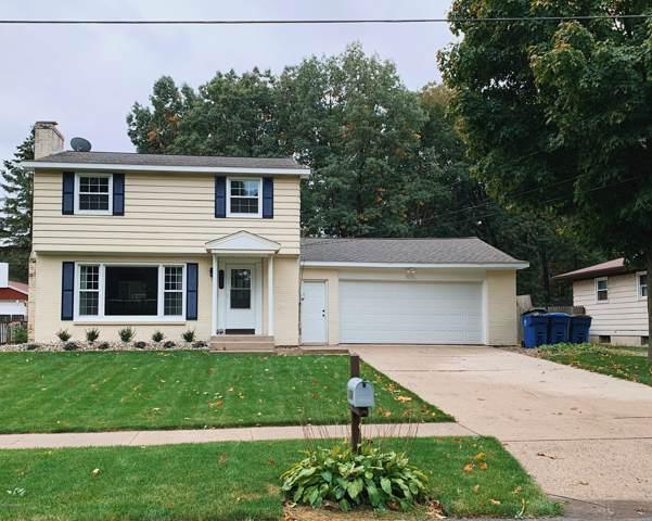 1324 Barbara Street NW, Grand Rapids, MI 49544 (MLS #19050188) :: CENTURY 21 C. Howard
