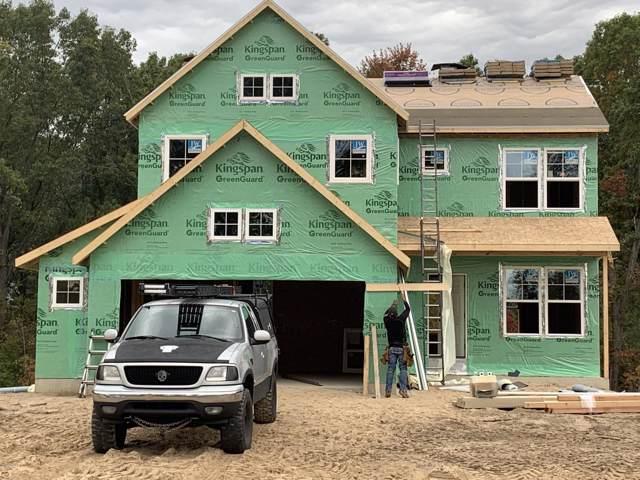 1361 Remington Drive, Lowell, MI 49331 (MLS #19050499) :: Matt Mulder Home Selling Team