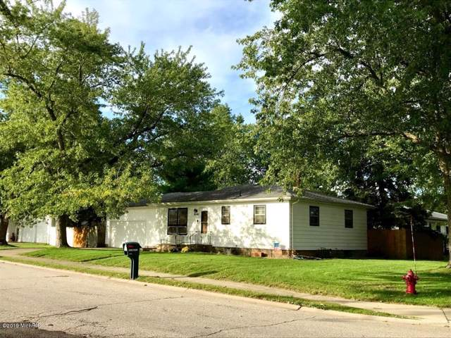 9548 Davis Lane, Bridgman, MI 49106 (MLS #19050585) :: Deb Stevenson Group - Greenridge Realty