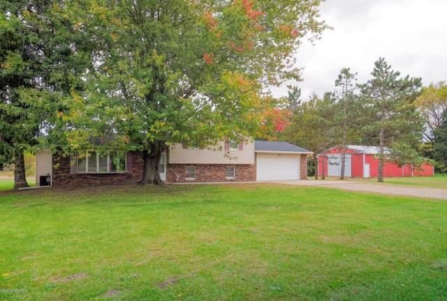255 15th Street, Otsego, MI 49078 (MLS #19050753) :: Matt Mulder Home Selling Team