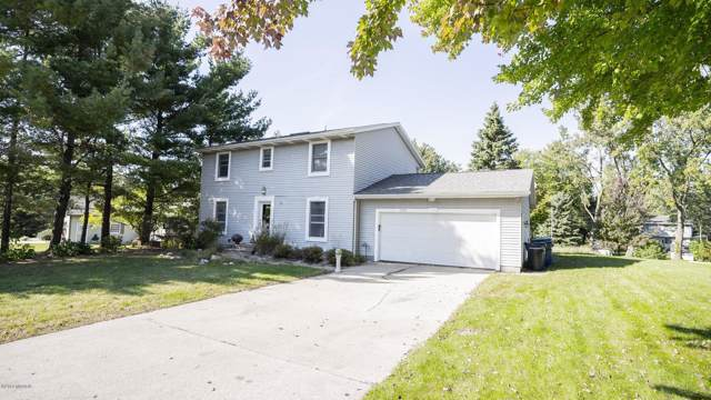 17606 Hiawatha Drive, Spring Lake, MI 49456 (MLS #19050767) :: Deb Stevenson Group - Greenridge Realty