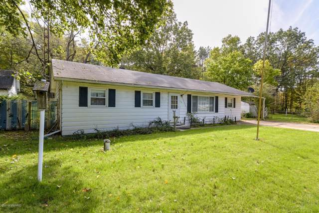 122 Northwood Drive, Battle Creek, MI 49017 (MLS #19051107) :: Matt Mulder Home Selling Team