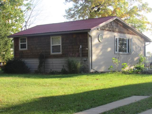 10831 Shelp Lake, Delton, MI 49046 (MLS #19052310) :: Deb Stevenson Group - Greenridge Realty