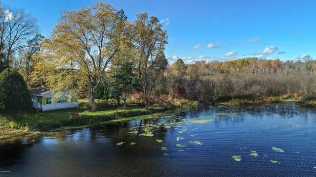 20270 Hahn, Chippewa Lake, MI 49320 (MLS #19052486) :: CENTURY 21 C. Howard