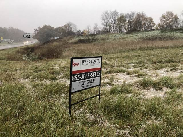 V/L Green Street, Hastings, MI 49058 (MLS #19052559) :: Deb Stevenson Group - Greenridge Realty