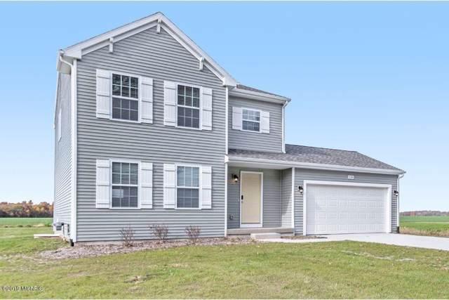 15196 Portage Rd Road, Vicksburg, MI 49097 (MLS #19053122) :: Matt Mulder Home Selling Team
