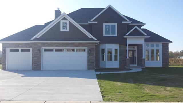 2376 Ulrich, Stevensville, MI 49127 (MLS #19053442) :: Deb Stevenson Group - Greenridge Realty
