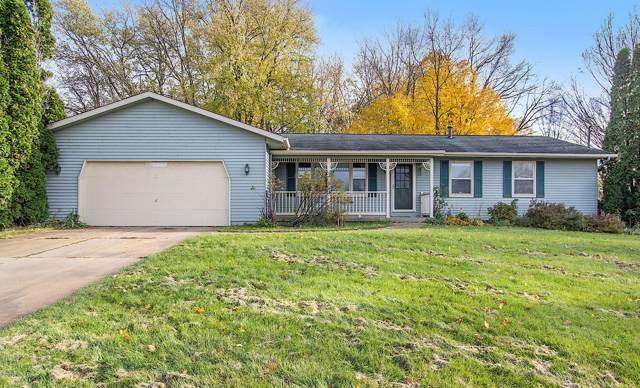 11913 Duncan Valley Road, Middleville, MI 49333 (MLS #19053466) :: JH Realty Partners