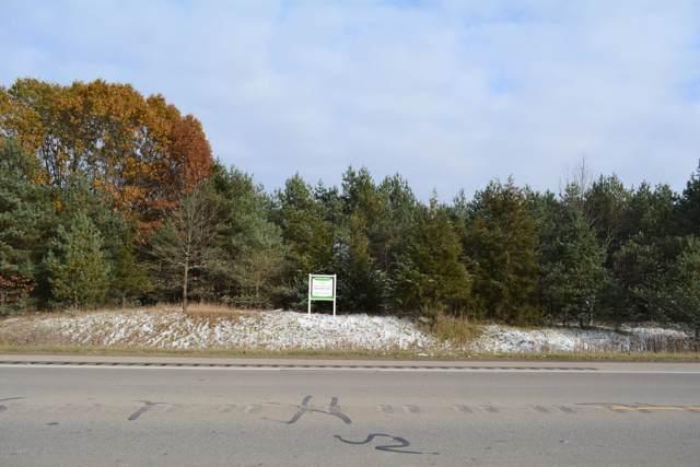 Par A Storey Road, Belding, MI 48809 (MLS #19053990) :: Keller Williams RiverTown