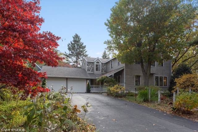 4409 Winding Lane, Stevensville, MI 49127 (MLS #19054007) :: JH Realty Partners